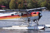 44th Annual International Seaplane Fly-In