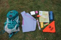 What to Pack: Day Hike